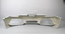 Передний бампер -  Модель Gallardo - Тюнинг Тойота Селика (Т23)