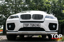 Комплект обвеса Performance LCI - Тюнинг БМВ Х6 Е71 (рестайлинг, дорестайлинг)