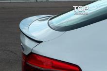 7852 Лип-спойлер M-TECHNIK на BMW X6 F16