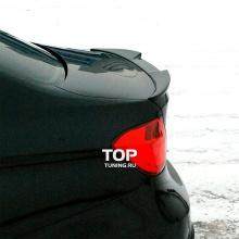 7854 Лип-спойлер M-Style на BMW 3 F30