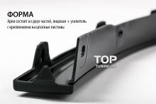 РАСШИРИТЕЛИ КРЫЛЬЕВ X-POWER ТЮНИНГ БМВ Х5 Ф15