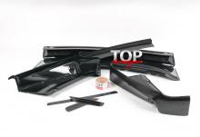 7879 Аэродинамический обвес Bars на BMW X5 F15