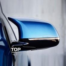 7923 Корпуса зеркал X5M на BMW X5 F15