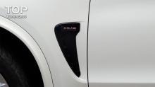 7924 Жабры в крылья X5M на BMW X5 F15