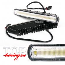 7935 Дневные ходовые огни Light Guiding LED 180 x 23