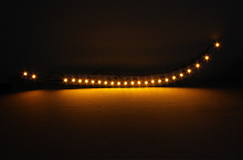 7939 Бегущий поворотник в задние фонари LEDIST DIY на Audi Q5