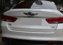 7961 Спойлер на крышку багажника Sport GT на Kia Optima 3 (K5)