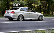 7964 Аэродинамический обвес M-Technik (дорестайлинг) на BMW 3 E90