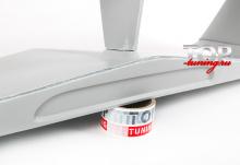7982 Спойлер на крышку багажника EVO 4 на Mitsubishi Galant 8