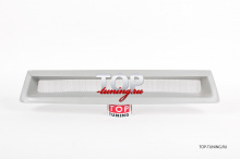 7994 Решетка радиатора Dolphin на Mitsubishi Galant 8