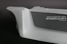 7996 Решетка радиатора Liberal на Mitsubishi Galant 8