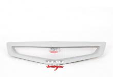 8033 Решетка радиатора Mugen Рестайлинг (Fiber) на Honda Accord 7