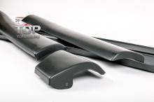 Аэродинамический обвес ЛХ Мод 2 (комплект) Тюнинг Лексус РХ (3 поколение / 2009-2012).