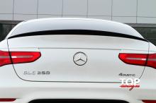 8067 Реснички на задние фонари на Mercedes GLC C253