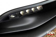 Комплект обвеса VETTEL EDITION - Тюнинг Infiniti FX 2, QX70 (рестайлинг).