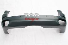 Аэродинамический обвес М Техник - Спорт (полный комплект) - Тюнинг БМВ Х5 Ф15