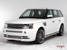 Комплект обвеса Arden AR6 Stronger - Тюнинг Range Rover Vogue (3 Поколение, 2-ой рестайлинг 2010, 2012.)