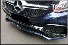 8131 Аэродинамический обвес Vision AMG 63 Style на Mercedes GLE C292