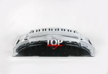 8199 Передний бампер Vortex на Infiniti FX S51