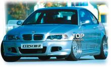 820 Передний бампер - Обвес Hamann Style на BMW 3 E46