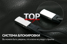 УНИВЕРСАЛЬНЫЙ БРЕЛОК ДЛЯ КЛЮЧЕЙ ФЛЕКС ЛАЙН