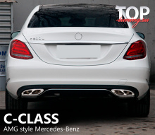 C Class W205