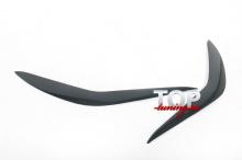 8244 Реснички Power GT на Kia Sportage 4