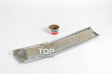 829 Решетка радиатора GT-R на Nissan Skyline R33  Транслит: reshetka_radiatora_gt_r_nissan_skyline_r33