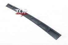 8303 Спойлер на заднее стекло OEM Style на Toyota Camry V50 (7)