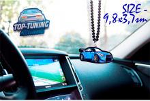 8309 Подвеска на зеркало Hellaflush GTR Liberty Walk на Nissan
