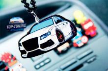 8321 Подвеска в салон Acrophobia Audi A4 STANCE на Audi