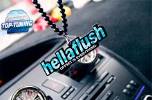 8332 Подвеска в салон Hellaflush Acrophobia