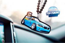 8336 Подвеска на зеркало Hellaflush Z4 STANCE на BMW