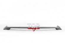 8361 Спойлер на крышку багажника Element без стоп-сигнала на Kia Rio 3