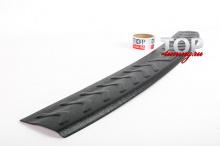 8365 Протектор на задний бампер BASTION на Nissan X-Trail T32