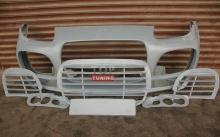 Тюнинг комплект обвеса для Порш Кайен Турбо 955 - Техарт Магнум.Полный набор.