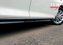 8387 Аэродинамический обвес Modellista на Toyota Camry V50 (7)