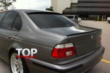 8398 Козырек на заднее стекло Schnitzer на BMW 5 E39