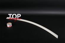 СПОЙЛЕР НА КРЫШКУ БАГАЖНИКА - МОДЕЛЬ АМГ СТИЛЬ - ТЮНИНГ МЕРСЕДЕС W219 (CLS, ДОРЕСТАЙЛИНГ, РЕСТАЙЛИНГ, 2004 / 2010)