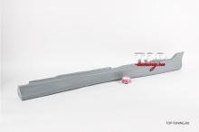 846 Пороги - Обвес Mugen Fiber на Honda Accord 7