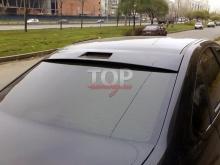 8481 Козырек на заднее стекло A`PEX Sport на Ford Focus 2