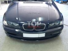 8489 Реснички A`PEX на BMW 3 E46
