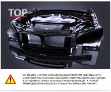 без защиты - система охлаждения двигателя теряет эффективность.  Мотор перегревается, падает динамика, увеличивается расход топлива. в запущенных случаях, халатное отношение приводит к полной  замене двигателя или дорогостоящему капитальному ремонту.
