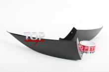 8524 Накладки на задний бампер A`PEX на Mazda 6 GJ