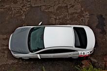 8525 Капот A`PEX Sport на Mazda 6 GJ