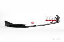 8527 Сплиттер A`PEX Lite Style на Mazda 6 GJ
