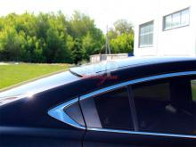 8531 Козырек на заднее стекло A`PEX RS на Mazda 6 GJ