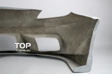 857 Передний бампер - Обвес Bomex тюнинг на Toyota Celica T23