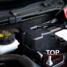 8595 Заглушка на клемму на Mazda CX-5 2 поколение