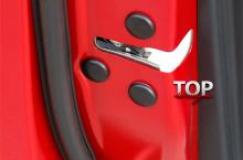 8625 Декоративные заглушки на Mazda CX-5 2 поколение